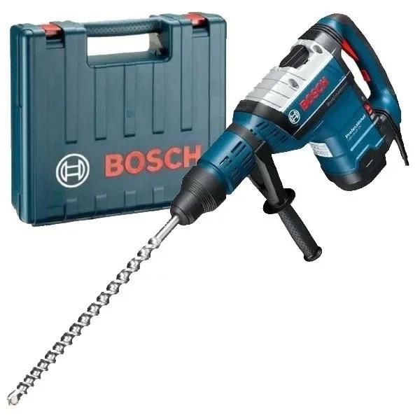 Комбиниран перфоратор Bosch GBH 8-45 DV  SDS max