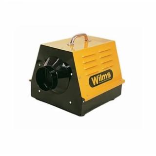 Калорифер електрически Wilms EL3