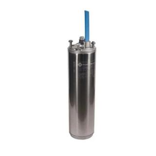 """Двигател на водна основа Coverco 4"""" 0,75 kW T"""