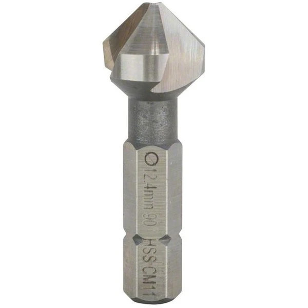 Конусен зенкер на Bosch 12.4 mm