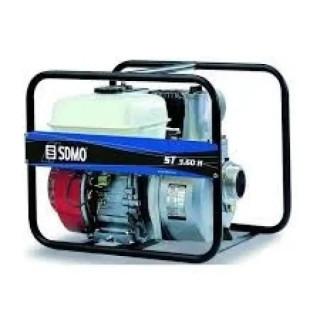 Бензинова помпа за чиста вода SDMO ST 3.60 H / напор 26 м , 56 см 3 /