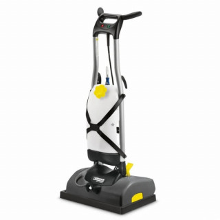 Екстрактор за почистване на килими и мокети Karcher BRS 43/500 C / 37 , 3.4 bar , 300 m² / ч /