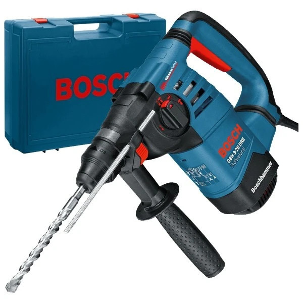 Комбиниран перфоратор Bosch GBH 3-28 DRE  800W куфар