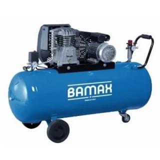 Трифазен компресор 100 литра 3 Hp BAMAX