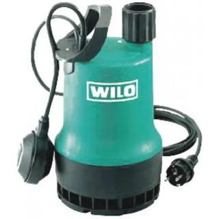 Потопяема помпа Wilo-Drain TMW 32/11 / воден стълб 10 м /