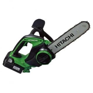 Акумулаторен верижен трион Hitachi CS36DL 36.0 V 2 Ah