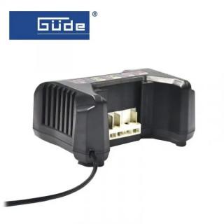 Зарядно устройство GUDE, 25.2V, 3 A