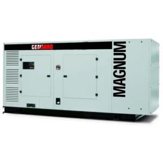 Дизелов трифазен генератор Genmac Magnum G450IS Generator 481 kVA,