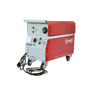 Телоподаващо устройство Struna Лидер 250 / 40 - 250 A  0,6-1,0 мм  380 V