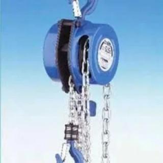 Полиспасна верижна макара Balkancar podem BCP HCB05 0.500kg. 6m.