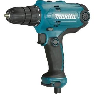 Винтоверт електрически MAKITA DF0300 320W 56Nm