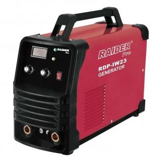Инверторен заваръчен апарат RDP-IW23