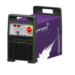 Инверторен електрожен PARWELD XTT 353 P AC/DC