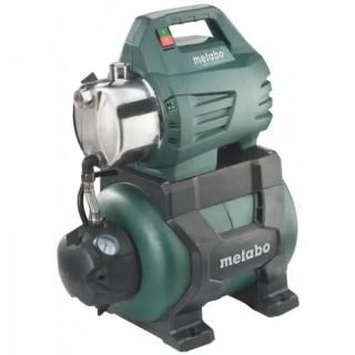 Хидрофорна помпа Metabo HWW 4500/25 INOX 1300 W