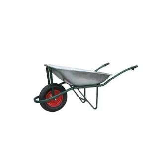 Строителна количка DJTR 085 RK с вместимост 85 л