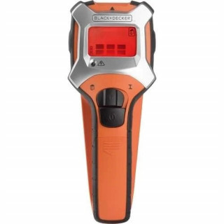 Автоматичен детектор  3в1 BLACK&DECKER BDS303