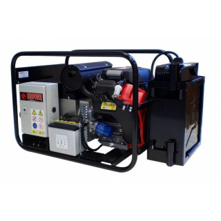 Бензинов генератор Europower EP13500TE H/S /13.5kVA 230/400V/