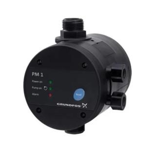 Електронен пресостат за помпа Grundfos PM 1