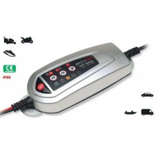 Зарядно устройство за акумулатори ELECTROMEM HF-500++