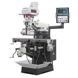 Фреза за метал OPTImill MF 2-B