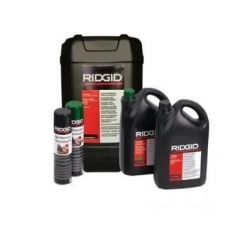 Синтетично масло за нарязване на резби RIDGID 5L