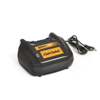 Зарядно устройство за акумулаторна батерия CUB CADET Li-ION 80V / 6.0Ah