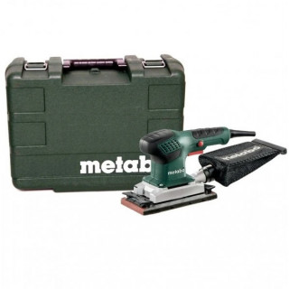 Виброшлайф Metabo SRE 3185 210 W с куфар