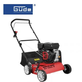 Скарификатор градински моторен GV 4000 B / GÜDE
