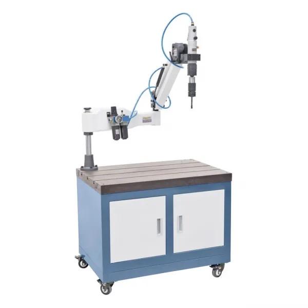 Пневматична машина за нарязване на резби Bernardo TM 30 E / R 1200