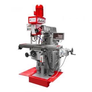 Настолна фрезоваща машина Holzmann BF600D /2-стъпков двигател 400V