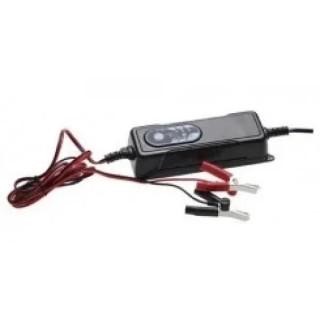 Зарядно устройство за акумулатори BGS Technic 6V и 12V