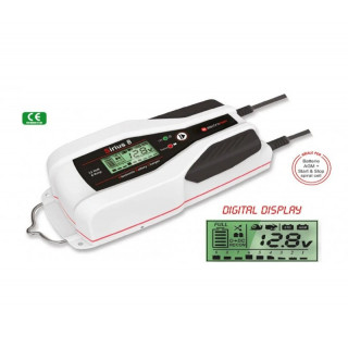Зарядно устройство за акумулатори ELECTROMEM SIRIUS 8