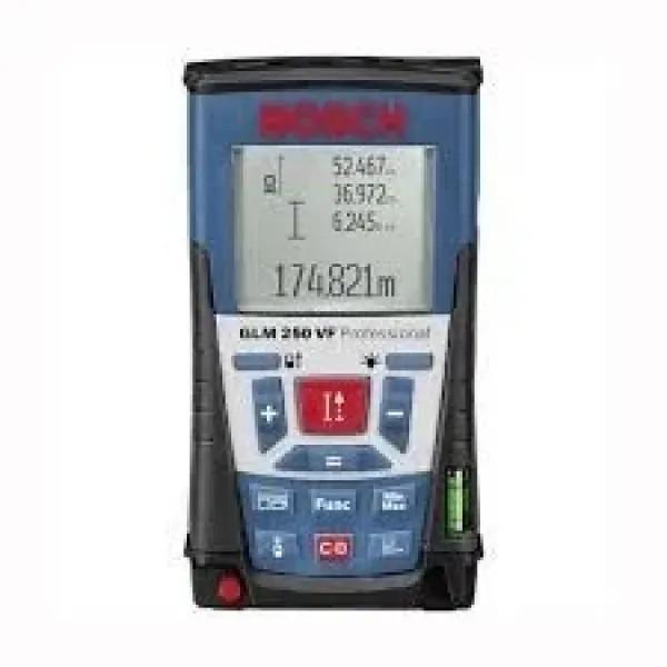 Лазерен далекомер - ролетка Bosch GLM 250 VF