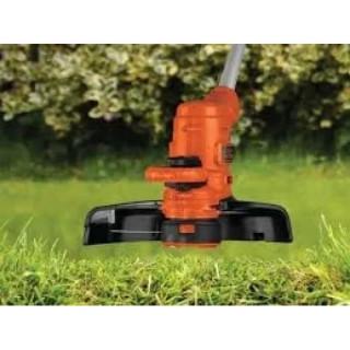 Косачка за трева с корда Black&Decker ST5530 550 W