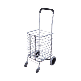 Транспортна количка DJTR 35 AL с алумниева кошница