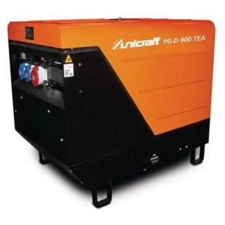 Синхронен генератор PG-D 900 TEA UNICRAT