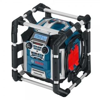 Радиоприемник Bosch PowerBox GML 50 Professional 14.4 - 18V