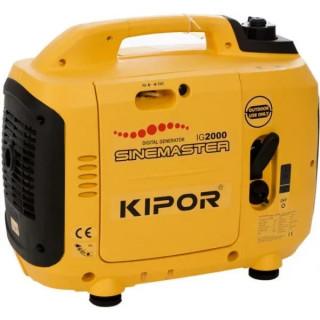 Бензинов генератор Kipor IG 2000