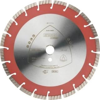 Диамантен диск за бетон KLINGSPOR DT900B Special
