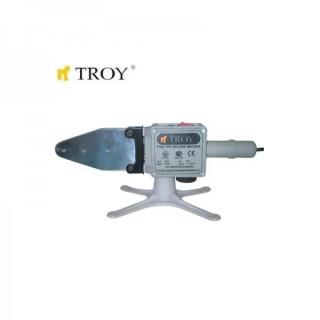 Поялник за полипропиленови тръби Troy 19910 / 1.5 kW