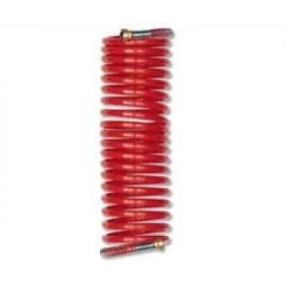 Спирален маркуч с накрайник байонет GAV SRB 5-6
