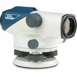 Оптичен нивелир SOKKIA B-20 / точност 0.7mm/km увеличение 32X /