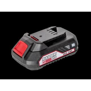 Акумулаторна Батерия 2,0 Ah Raider RDP-R20