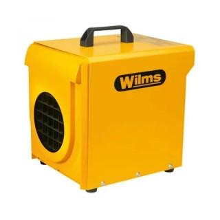 Калорифер електрически Wilms EL Mini