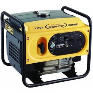 Генератор бензинов инверторен Kipor IG3000E