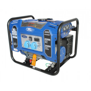 Бензинов генератор Ford-Tools FG3050P, 7 к.с.