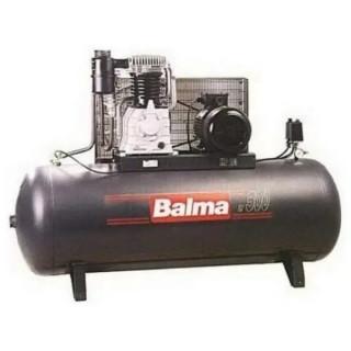 Електрически бутален компресор Balma NS 59S/500