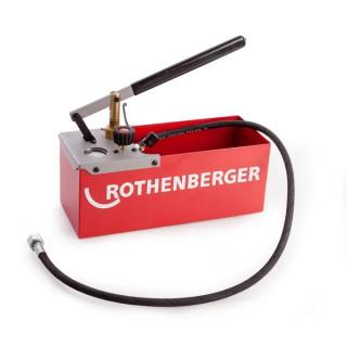 Контролна помпа ROTHENBERGER TP 25