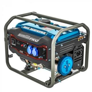 Бензинов генератор Bormann PRO BGB3000 15,8 L