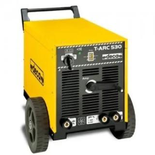 Електрожен Deca T-ARC 530 270А / 10kW